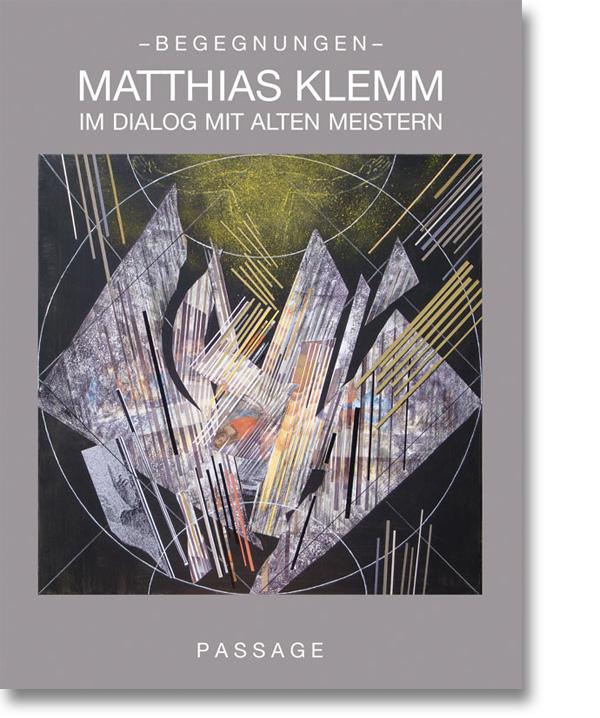Matthias Klemm – Begegnungen