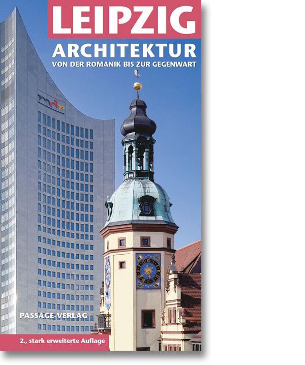 Leipzig Architektur