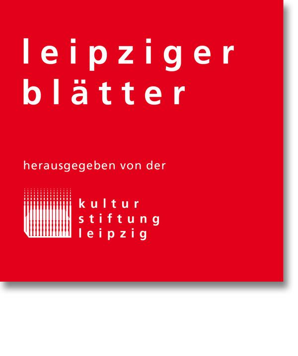 Leipziger Blätter