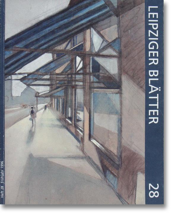 Leipziger Blätter 28