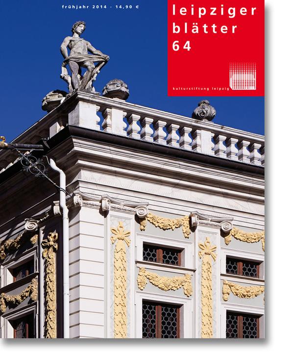 Leipziger Blätter 64