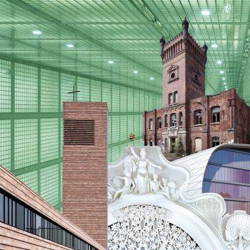 Leipziger Blätter – Architektur/Denkmalpflege, Tafel, 2017
