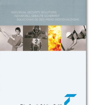 Thiem Security Solutions GmbH, 2004