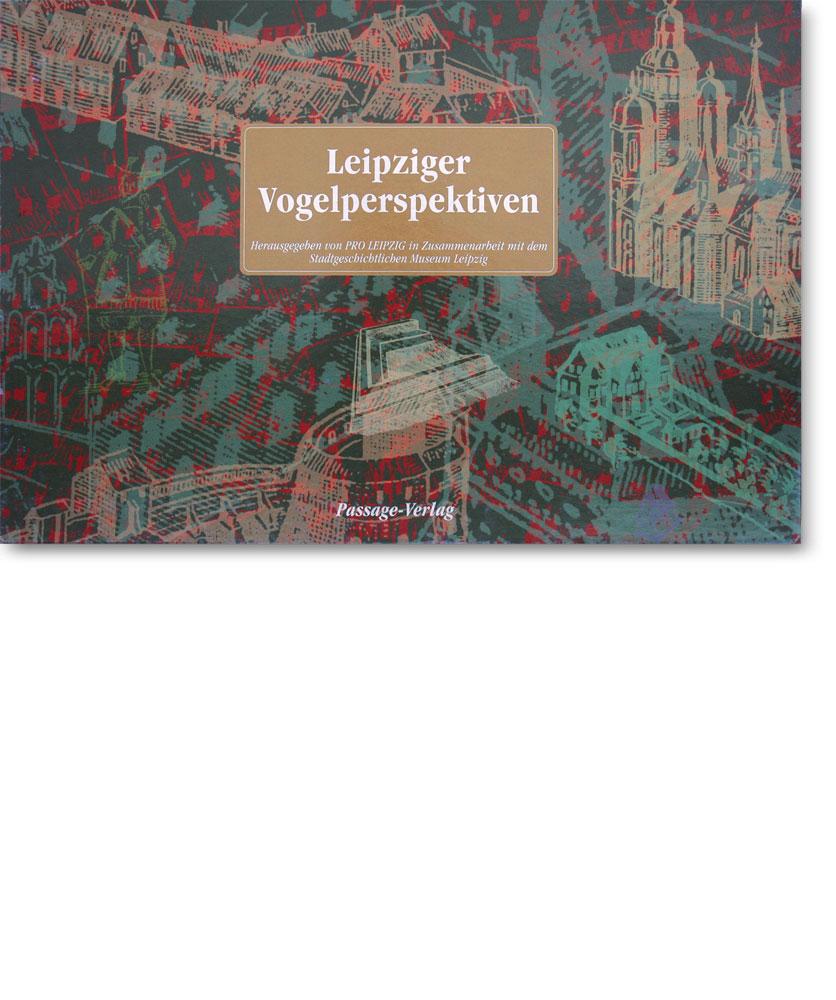 Leipziger Vogelperspektiven