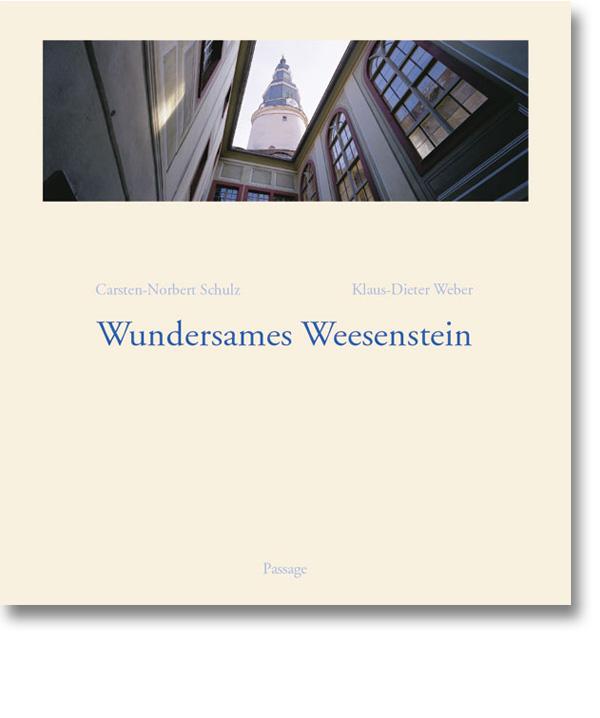 Wundersames Weesenstein